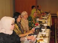 Facilitator Pendidikan Karakter DIKTI 2012